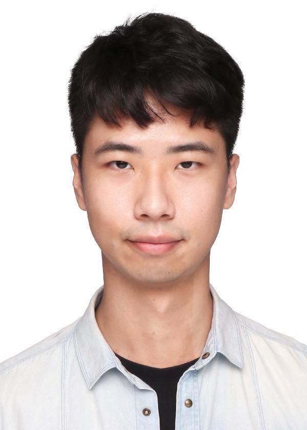 Jiakai Zhang